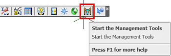 How can I modify the name of a section from a profile class