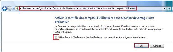Comment peut-on étendre 3 giga-octets de mémoire virtuelle sur un système d'exploitation 32 bits sur Windows Vista et 7?
