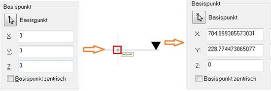 Wie können Höhenkoten angepasst werden