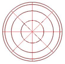 How do we create a dome