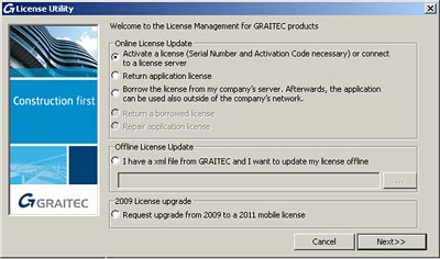 How can I migrate from Advance 2010 to Advance 2011 and use both versions on the same machine