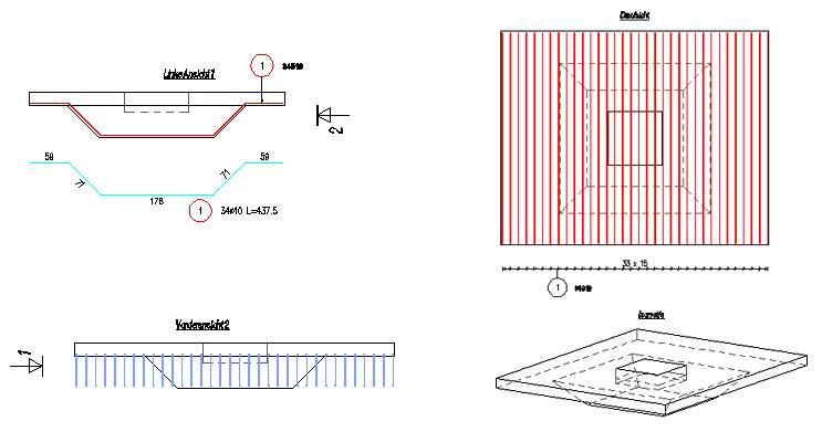 autodesk advance concrete wie benutzt man eine variable verteilung in 2 richtungen. Black Bedroom Furniture Sets. Home Design Ideas