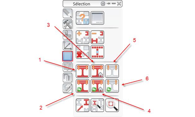 Comment rechercher les objets connectés?