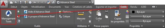 Comment ajouter un nouveau matériau ?