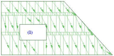 Comment optimiser les chutes de treillis soudés