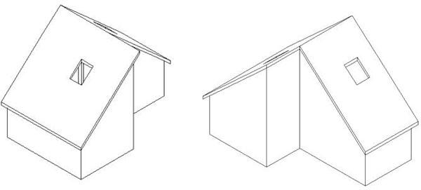 Comment utiliser le modeleur de toiture