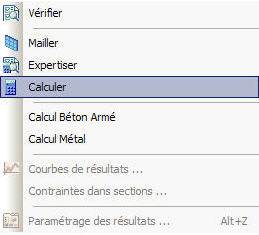 Comment réaliser un calcul par phase