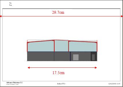 Comment imprimer un dessin &agrave une échelle spécifiée par l'utilisateur
