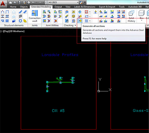 How to migrate user settings from Advance Steel 2014 to Autodesk® Advance Steel 2015