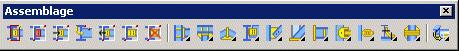 Barres d'outils - comment conserver en première position la dernière icône utilisée ?