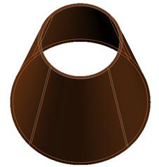 Comment réaliser une pièce spéciale comme un cône ?