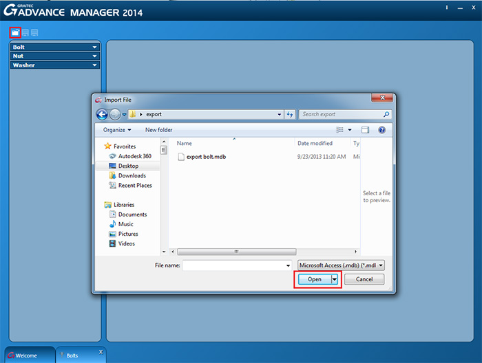 How are user settings migrated from Advance Steel 2013 to Advance Steel 2014?