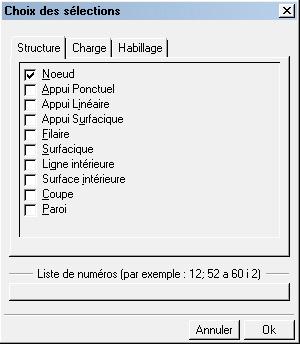 Comment repérer un nœud dans le viewer d'Effel lorsqu'Arche affiche une erreur pendant le calcul EF ?