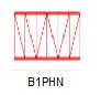 Comment prendre en compte un treillis horizontal ?