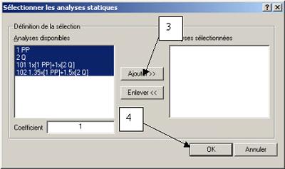 Comment faire un calcul non linéaire