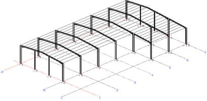 comment sortir les notes de calcul de tous les portiques en même temps ?
