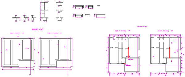 Autodesk advance concrete comment utiliser au mieux les for Fenetre xref autocad