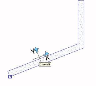 Comment utiliser l'AutoUCS sur des éléments en biais