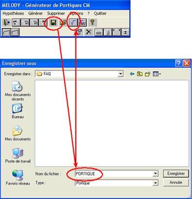 Comment ajouter, supprimer ou modifier les éléments d'un fichier existant à l'aide des générateurs