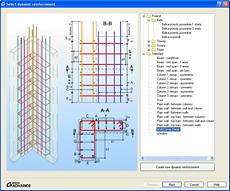 Advance Concrete 2011: Performanţă îmbunătăţită pentru armarea 3D