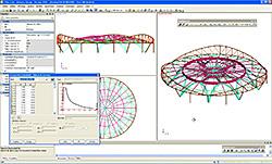 Implémentation de l'Eurocode 8 dans les versions 2011 des logiciels GRAITEC, Advance Design et Arche