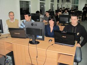 GRAITEC a susţinut cursuri de training GRAITEC Advance la Iaşi