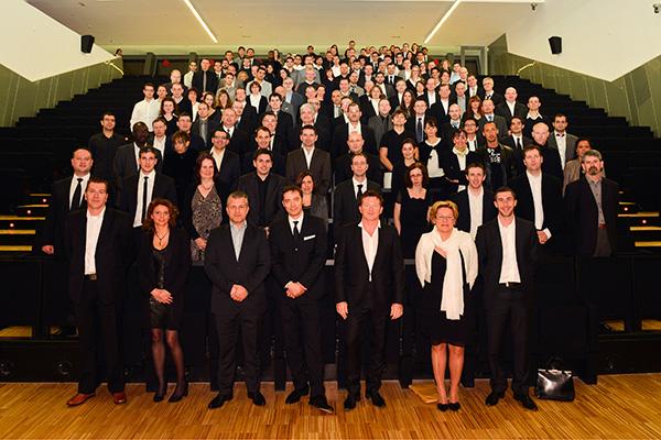Gruppo GRAITEC Crescita del +20.3%  nel 2012