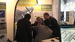 GRAITEC la Expoziţia IPS 2013
