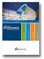 Broşura GRAITEC ADVANCE 2013