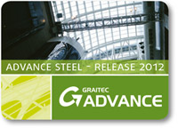 Advance Steel: Professional Steel Detailing Software Solution
