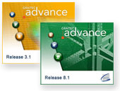 Advance Design America : A complete integrated analysis/design software dedicated to engineers; Advance Steel : Professional Steel Detailing Software Solution for AutoCAD