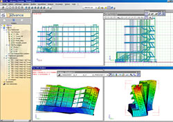 Programele CAD/CAE GRAITEC Advance