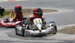 Journée GRAITEC: Challenge Kart chez ATLANTIC KART