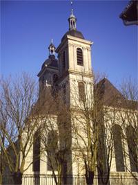 Journée GRAITEC: Abbaye des Prémontrés
