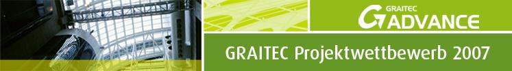 GRAITEC Projektwettbewerb 2007