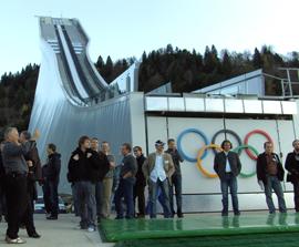 Graitec, Anwendertreffen 2008, Garmisch-Partenkirchen