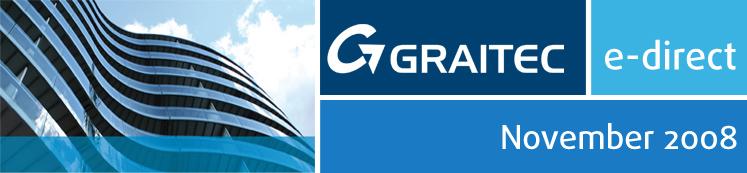 GRAITEC GMBH - E-direct November 2008