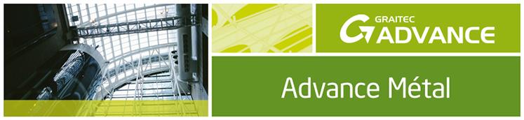 GRAITEC abc service: Advance Steel