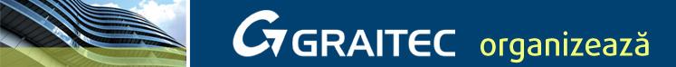 Cursuri de training pentru programele GRAITEC Advance
