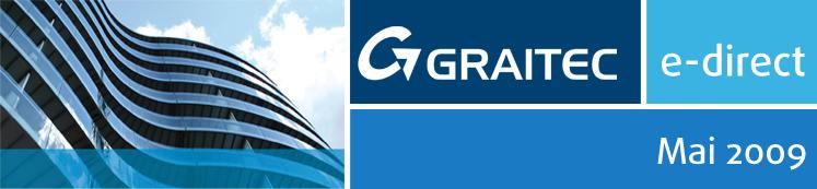 GRAITEC GMBH - E-direct Mai 2009