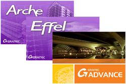 Arche/Effel/Advance Design