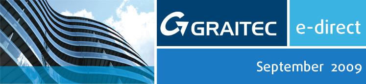 GRAITEC GMBH - E-direct September 2009