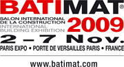 Salon Batimat 2009