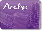 Arche: Calcul des structures en b�ton arm�