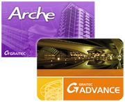 GRAITEC Arche et Advance Design : dimensionnement de structures Béton / Métal