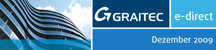 GRAITEC GMBH - E-direct Dezember  2009