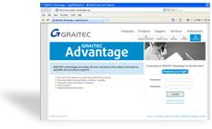 GRAITEC Advantage