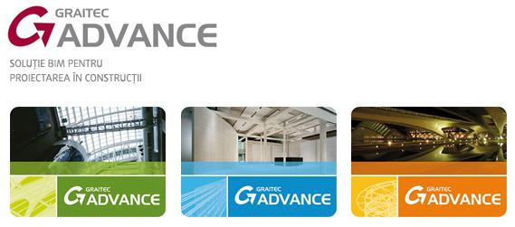 GRAITEC Advance Products