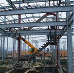 Proiectul lunii Martie 2010 - HALĂ INDUSTRIALĂ CHEMPRO