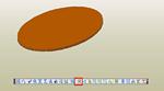 Wie erhält man ein elliptisch geformtes Blech